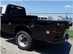 2018 Ram 3500 Regular Cab DRW 4x4,  Knapheide PGND Gooseneck Platform Body #18L973 - photo 1