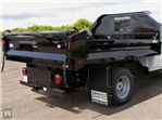 2019 Silverado 3500 Regular Cab DRW 4x4,  Knapheide Dump Body #195206 - photo 1
