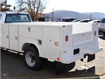 2018 F-550 Crew Cab DRW 4x4, Reading Service Body #NC14062 - photo 1