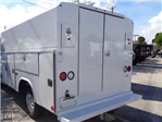 2019 E-350 4x2,  Reading Aluminum CSV Service Utility Van #F1383 - photo 1