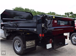 2019 Silverado 3500 Regular Cab DRW 4x4,  Monroe Dump Body #GT02847 - photo 1