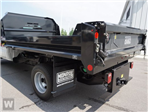 2018 Silverado 3500 Regular Cab DRW 4x4, Monroe MTE-Zee Dump Dump Body #10747 - photo 1
