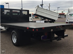 2017 Silverado 3500 Regular Cab DRW 4x2,  CM Truck Beds Platform Body #75458 - photo 1
