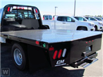 2018 Silverado 3500 Crew Cab DRW 4x2,  CM Truck Beds Platform Body #JF212500 - photo 1