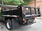 2019 F-550 Regular Cab DRW 4x4, Rugby Eliminator LP Steel Dump Body #G6232 - photo 1