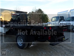 2019 Silverado 3500 Regular Cab DRW 4x4,  Freedom Platform Body #95148 - photo 1