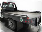 2019 Sierra 3500 Crew Cab DRW 4x4, Hillsboro GII Steel Platform Body #F19521 - photo 1