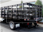 2018 Silverado 3500 Regular Cab DRW 4x2,  Knapheide Stake Bed #JF112559 - photo 1