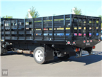 2019 LCF 4500XD Regular Cab 4x2, Knapheide Value-Master X Stake Bed #CF9TK01244 - photo 1
