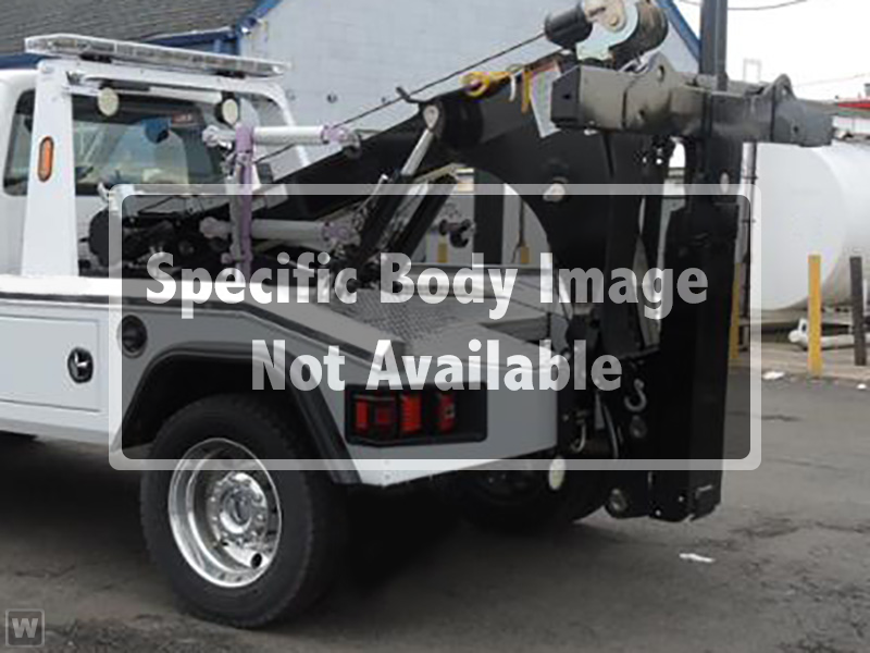 2019 F-450 Super Cab DRW RWD, Miller Industries Wrecker Body #KEF90406 - photo 1