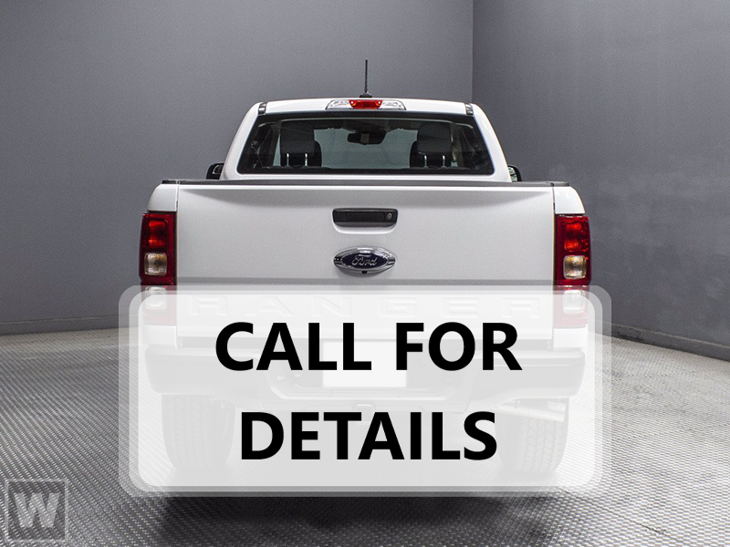 2020 Ford Ranger SuperCrew Cab 4x4, Pickup #RN22275 - photo 1