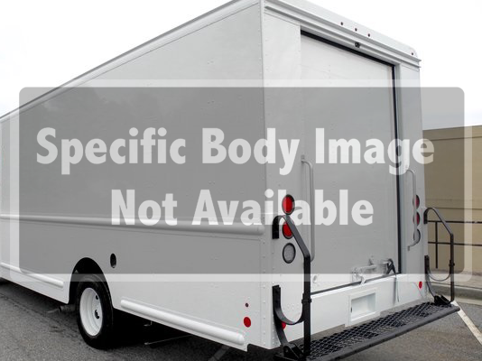 2019 Ford F-59 RWD, Utilimaster Step Van / Walk-in #K0A16254 - photo 1