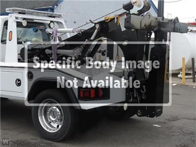2019 Ford F-550 Jerr-Dan MPL40 SD Wrecker #19J065 - photo 1
