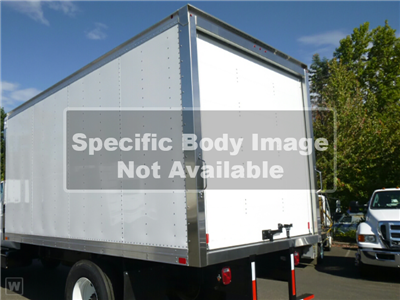2019 Ford F-650 Regular Cab DRW 4x2, U.S. Truck Body Aluminum Van Dry Freight #T19652 - photo 1