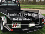 2019 F-550 Regular Cab DRW 4x2,  CM Truck Beds Hauler Body #19F218 - photo 1