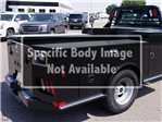 2017 Sierra 3500 Crew Cab DRW 4x4 Hauler Body #106180 - photo 1