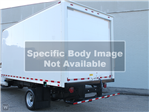 2017 LCF 4500XD Regular Cab 4x2,  General Truck Body Inc. Dry Freight #75140 - photo 1