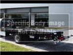 2019 F-550 Regular Cab DRW 4x2,  Jerr-Dan Standard Duty Carriers Rollback Body #WU19739 - photo 1