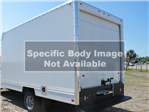 2018 Savana 3500 4x2,  J&B Truck Body Cutaway Van Dry Freight #J1331894 - photo 1
