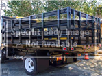 2018 NPR-HD Regular Cab,  American Truck Bodies Stake Bed #T47715 - photo 1