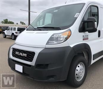 2021 Ram ProMaster 1500 Standard Roof FWD, Empty Cargo Van #M210191 - photo 1