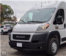 2021 Ram ProMaster 2500 High Roof FWD, Empty Cargo Van #D210507 - photo 1