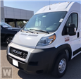 2021 Ram ProMaster 3500 FWD, Empty Cargo Van #JD7637 - photo 1