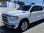 2021 Ram 1500 Crew Cab 4x4, Pickup #D210880 - photo 1