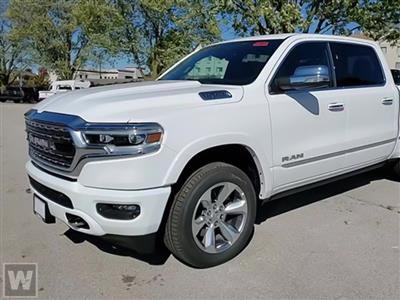 2021 Ram 1500 Crew Cab 4x4, Pickup #M210586 - photo 1