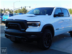 2021 Ram 1500 Crew Cab 4x4, Pickup #MN774305 - photo 1