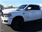 2021 Ram 2500 Crew Cab 4x4, Pickup #C21414 - photo 1