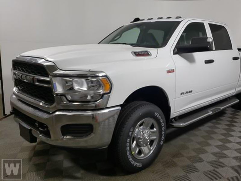 2021 Ram 2500 Crew Cab 4x4, Pickup #D9976 - photo 1