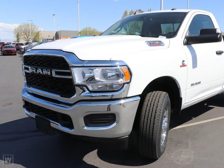 2020 Ram 3500 Regular Cab DRW 4x4, Cab Chassis #M201179 - photo 1