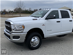 2021 Ram 3500 Crew Cab DRW 4x4, Pickup #C21440 - photo 1