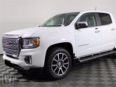 2021 GMC Canyon Crew Cab 4x4, Pickup #G510241 - photo 1