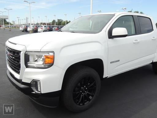 2021 GMC Canyon Crew Cab RWD, Pickup #210195 - photo 1