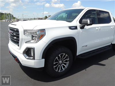 2021 GMC Sierra 1500 Crew Cab 4x4, Pickup #G1157 - photo 1