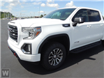 2021 GMC Sierra 1500 Crew Cab 4x4, Pickup #GM158717 - photo 1