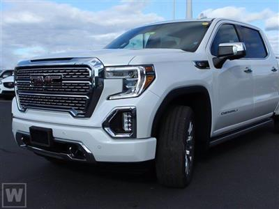 2021 GMC Sierra 1500 Crew Cab 4x4, Pickup #GM5692 - photo 1