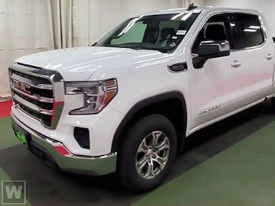 2021 GMC Sierra 1500 Crew Cab 4x2, Pickup #G303001 - photo 1