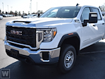 2021 GMC Sierra 2500 Crew Cab 4x4, Pickup #G138140 - photo 1