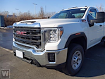 2021 GMC Sierra 2500 Regular Cab 4x4, Cab Chassis #G211877 - photo 1