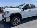 2021 GMC Sierra 3500 Crew Cab 4x4, Cab Chassis #F1310917 - photo 1