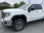 2021 Sierra 3500 Double Cab 4x4,  Cab Chassis #C21054 - photo 1