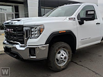 2021 GMC Sierra 3500 Regular Cab 4x4, Reading SL Service Body #110091 - photo 1
