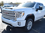 2021 GMC Sierra 3500 Crew Cab 4x4, Pickup #N249843 - photo 1