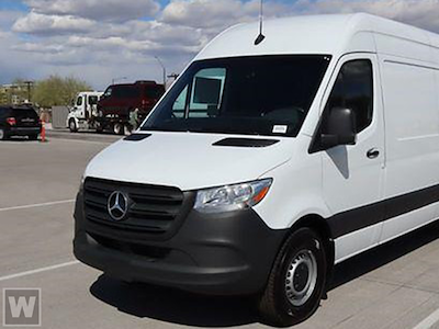 2021 Sprinter 2500 4x2,  Empty Cargo Van #MV0323 - photo 1