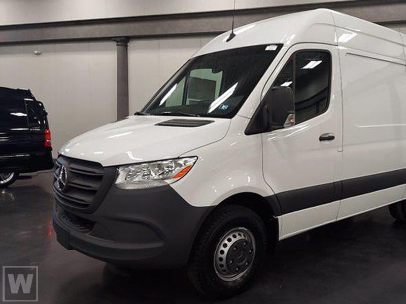 2021 Sprinter 3500XD 4x2,  Empty Cargo Van #CS31916 - photo 1
