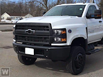 2021 Chevrolet Silverado 5500 Regular Cab DRW 4x4, Cab Chassis #MH626934 - photo 1