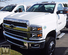 2021 Chevrolet Silverado 6500 Regular Cab DRW 4x4, Cab Chassis #216754 - photo 1